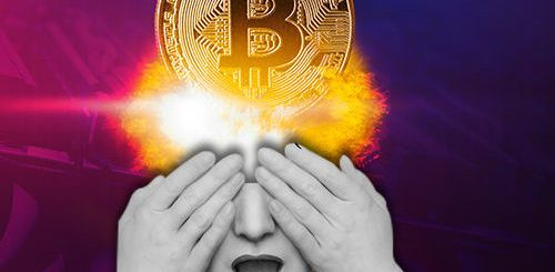 The Bitcoin exchange rate has stepped over the $ 8000 mark. What's next?